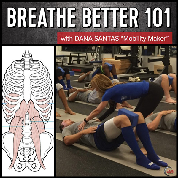 Breathe Better 101 class link